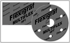 multicouche multiflex hpt - feuille joint plat decoupe graphite flexseals rls-tech fmi spa sealing gasket